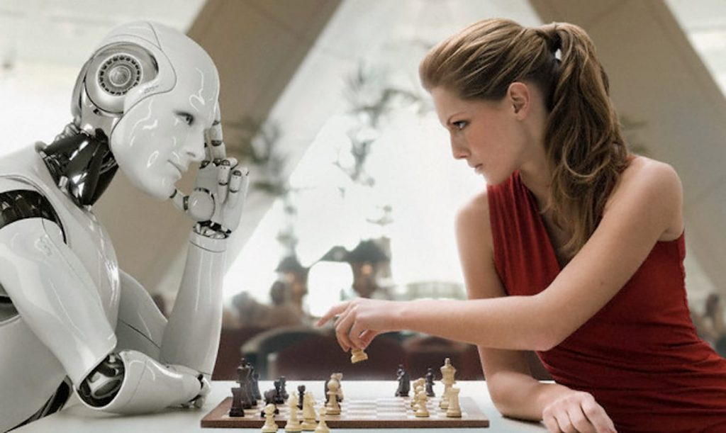 intelligence artificielle usage
