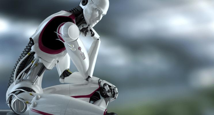 sommes nous prêts pour l'intelligence artificielle