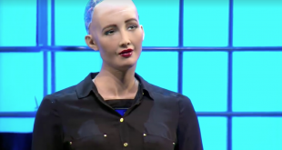 sophia robot hanson robotics androïde