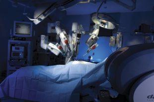 chirurgie robot