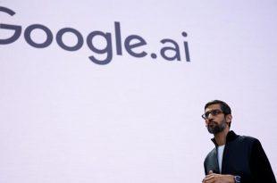 google intelligence artificielle