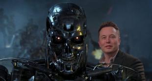 elon musk intelligence artificielle détruire humnanité