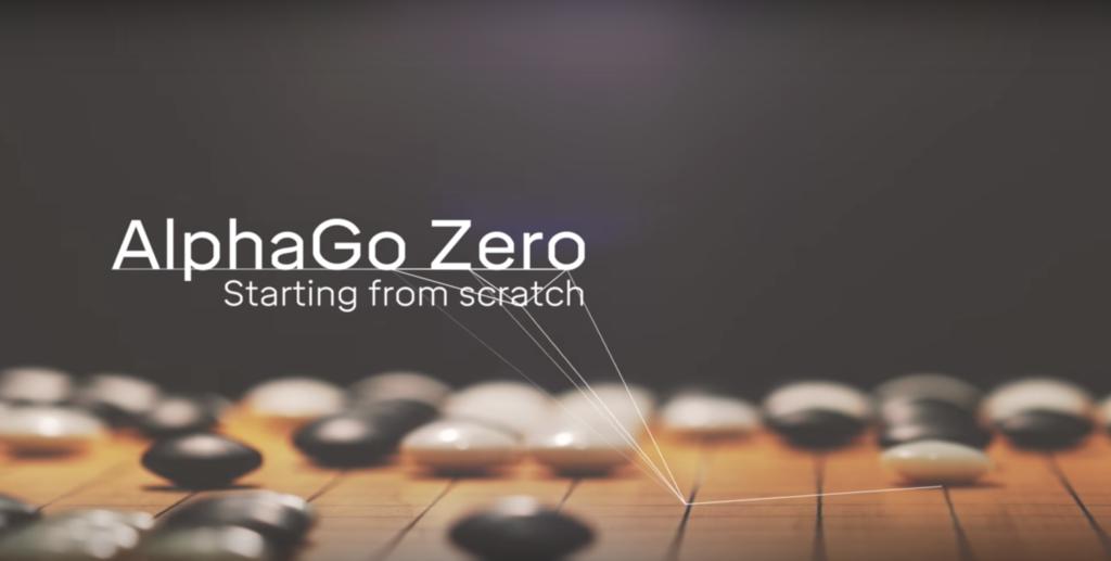 alphago zero shogi