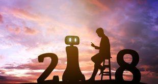 intelligence artificielle 2018 prédictions tendances