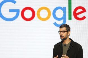 google ia feu électricité