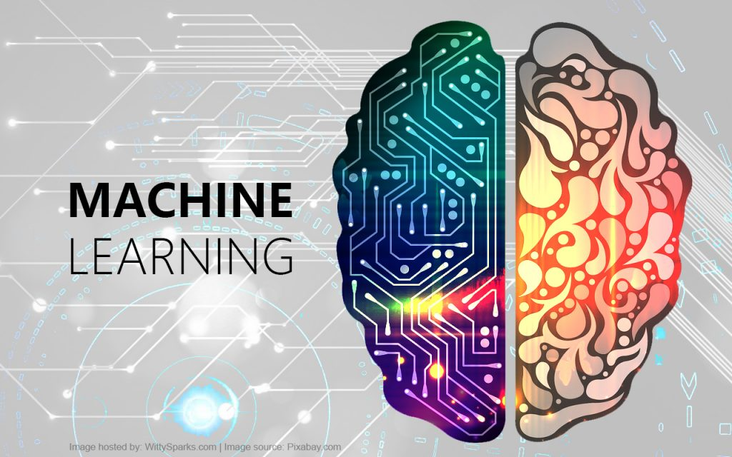 machine learning apprentissage non supervisé