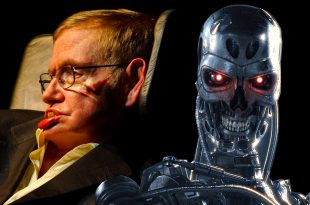 stephen hawking dangers ia