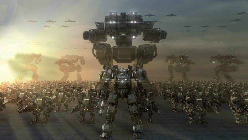 robots milliards