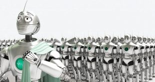 robots population humaine 2048
