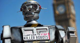 robots tueurs boycott