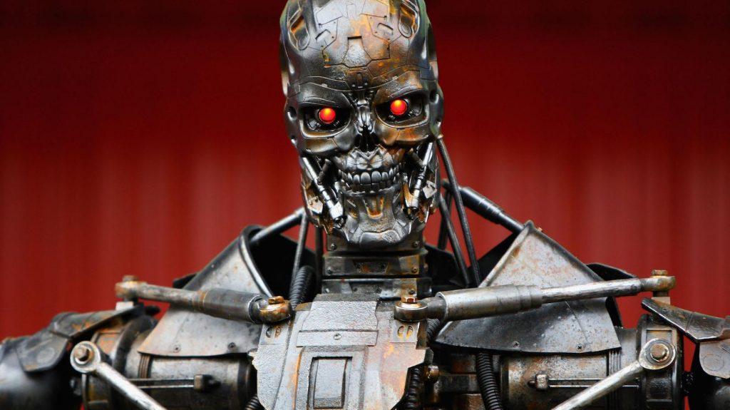 robots tueurs hanwha