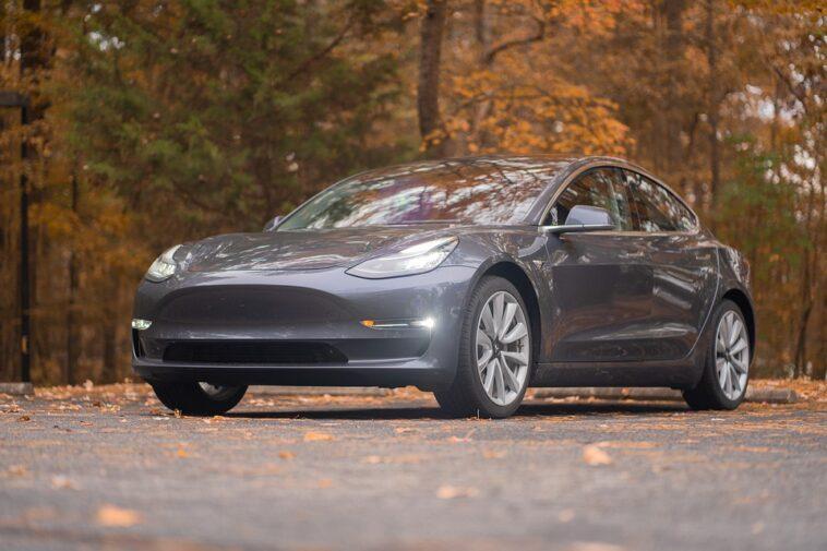Tesla se passe des capteurs radar