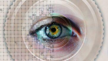 Test d'intoxication avec le machine learning qui analyse les yeux