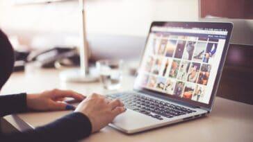 Annotation d'images basé sur un navigateur