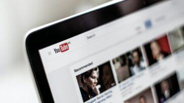Les recommandations sur YouTube sont inappropriées