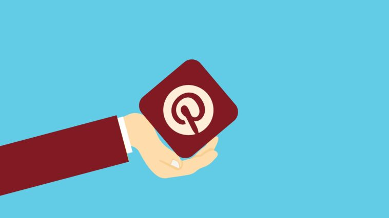 Shopping sur Pinterest : IA et AR