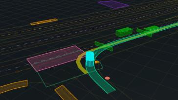 SimulatinCity par Waymo