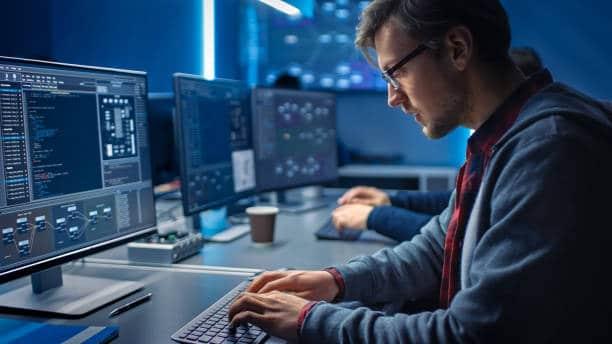 Programmeur Intelligence Artificielle