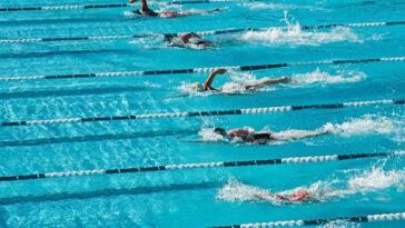 Australie et le machine learning aux jeux olympiques