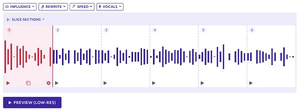 Boomy IA musique
