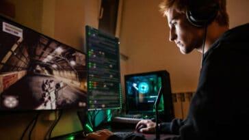 La reconnaissance faciale pour lutter contre la dépendance aux jeux vidéo