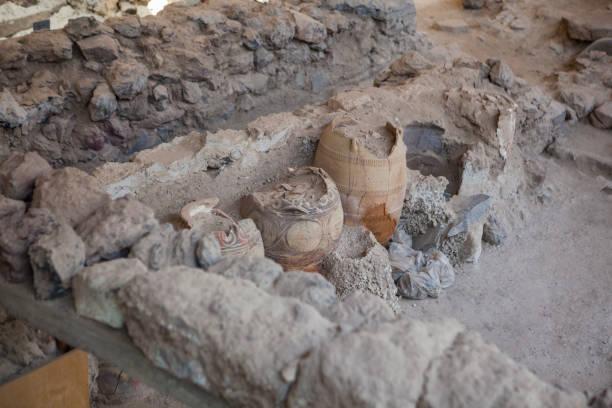 ArchAIDE, un application d'IA pour l'archéologie