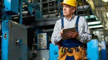 L'automatisation s'accélère avec une main-d'œuvre vieillissante