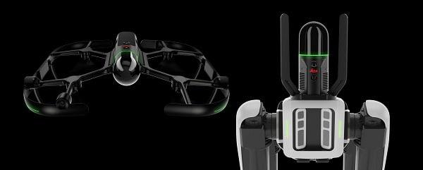 Les nouveaux capteurs de réalité autonomes d'Hexagon