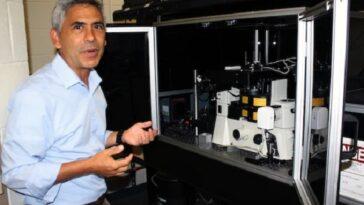 ARES : un robot de recherche autonome en open source