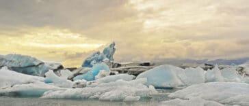 Le Deep learning et le changement climatique