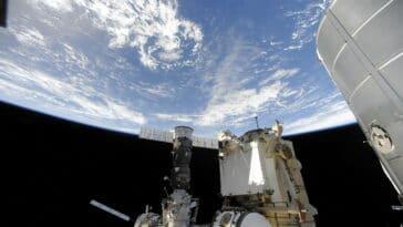 La nouvelle station spatiale russe utilisera intelligence artificielle