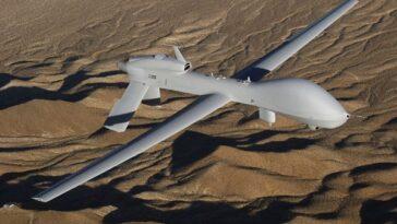MQ-1C Grey Eagle