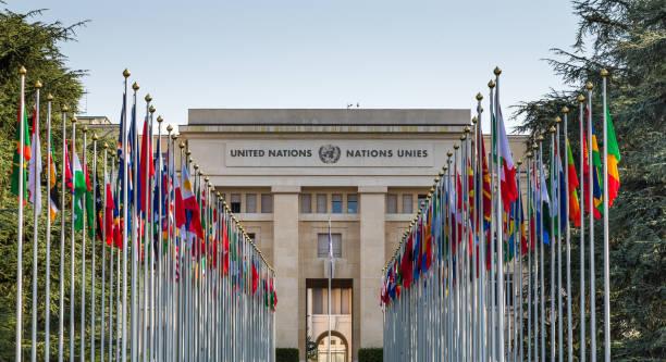 L'ONU appelle à une moratoire sur les IA qui affectent les droits de l'homme