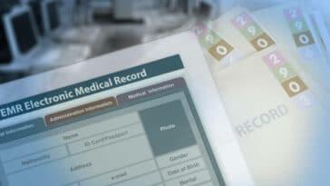 L'IA pour analyser les dossiers médicaux électroniques