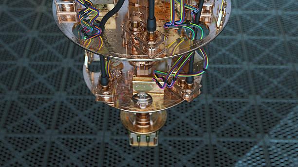 Ordinateurs quantiques