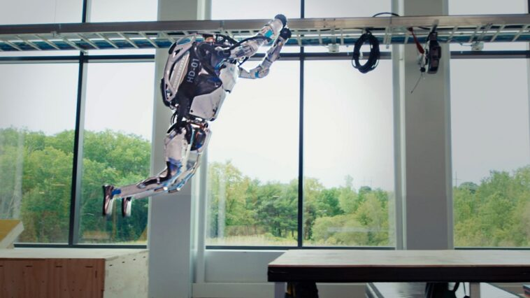 robot atlas boston dynamics