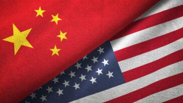 IA : les États-Unis perdent contre la Chine