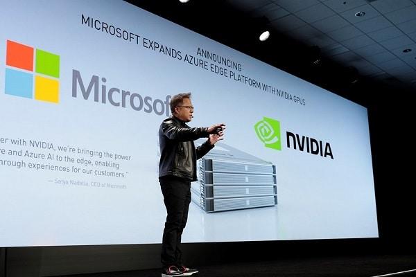MT-NLG : le modèle linguistique de Microsoft et Nvidia
