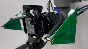 Le robot RFusion retrouve les objets perdus
