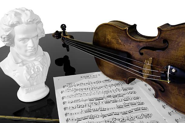 Une intelligence artificielle complère la Dixième Symphonie de Beethoven
