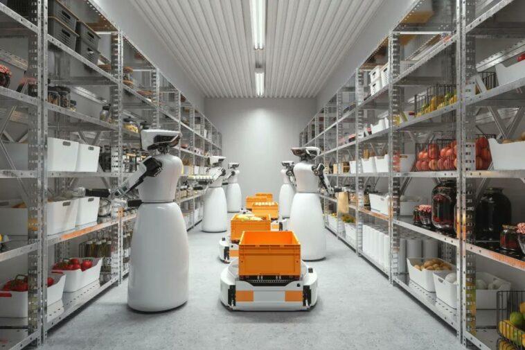 raas robot-as-a-service